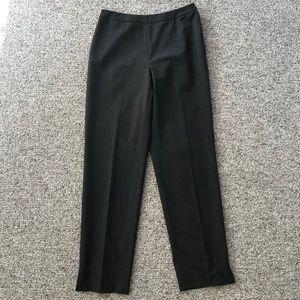 Ann Taylor Wool Hi Rise Stretch Dress Pants Slacks